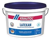 Интерьерная краска латексная Krautol LateXan B1 (10л)