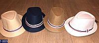 Шляпка челентанка T-0009 (56-58) — купить Головные уборы оптом и в розницу в одессе 7км