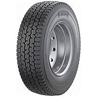 Шина грузовая 315/70R22.5 X MULTI D 156/150L ведущая (Michelin)