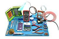 Инструменты для ремонта телефонов как выбрать