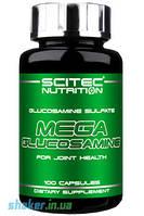 Scitec Nutrition Mega Glucosamine (100 капс)