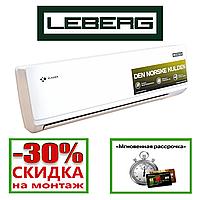 Кондиционер Leberg LBS-ODN19/LBU-ODN19 (Леберг), фото 1