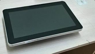Рекламный экран 11.6 дюймов с операционной системой Android. Без тач экрана