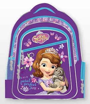 Рюкзак 1Вересня 555271 S-23 Sofia, фото 2