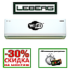 Кондиционер Leberg LBS-TOR12WF/LBU-TOR12WF THOR wi-fi (Леберг)