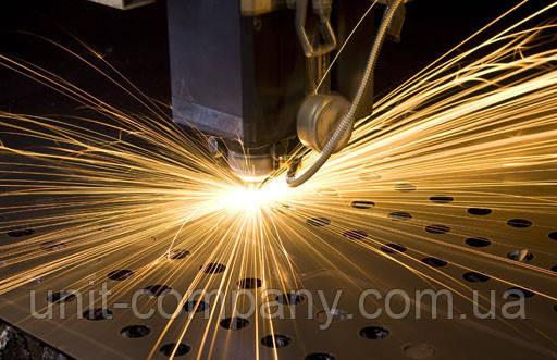 Услуги лазерного раскроя листового металла