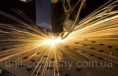 Послуги лазерного розкрою листового металу