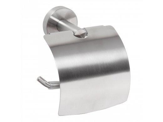 BEMETA NEO: Держатель туалетной бумаги с крышкой