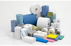 Салфетки, туал. бумага, полотенца