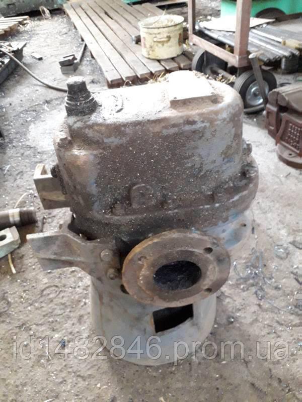 Компрессор роторный  Газодувка 2АФ49 (воздуходувка 2АФ 49)