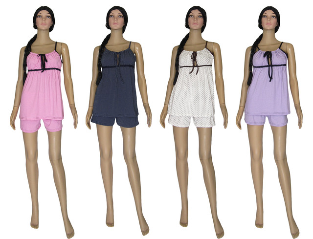 5d35318ae1d NEW! Женские домашние комплекты - пижамы серии Arina ТМ УКРТРИКОТАЖ ...