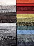 Итальянская современная кровать в ткани ACADEMY фабрика LeComfort, фото 10