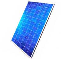 Cолнечная батарея (панель) 20Вт, поликристаллическая