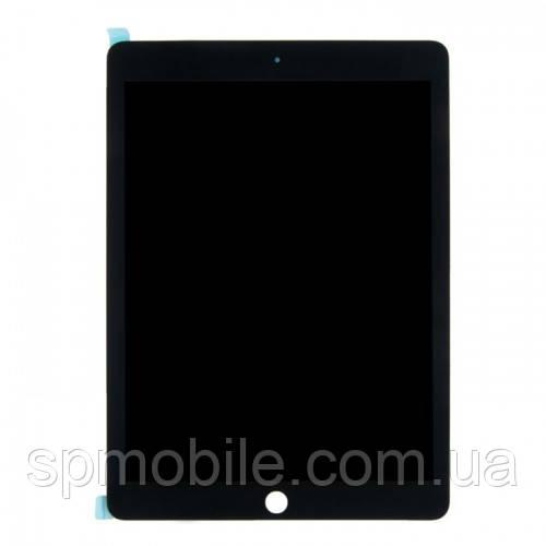 Дисплей iPad Pro 9.7 с тачскрином (Black) Original