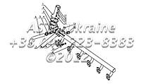 Выпускной водопровод в сборе 1640H-1303000