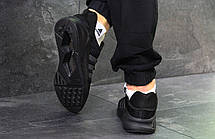 Кроссовки мужские Adidas ClimaCool,сетка,черные 44,45р, фото 3