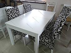 Раскладной стол для кухни  Явир 5 GOOD WOOD Рускополянский Мебельный Комбинат Явир, фото 2