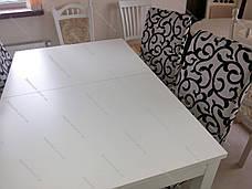 Раскладной стол для кухни  Явир 5 GOOD WOOD Рускополянский Мебельный Комбинат Явир, фото 3
