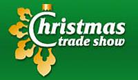 Выставка Christmas Trade Show приглашает к участию!