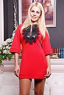 Красивое молодежное платье Нэнси, фото 1