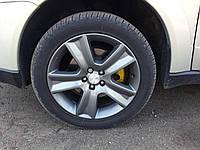 Диски и резина Subaru Outback B13, 2003-2008, R17, 235.45.17, фото 1