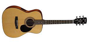 Електро-акустична гітара CORT AF510E OP