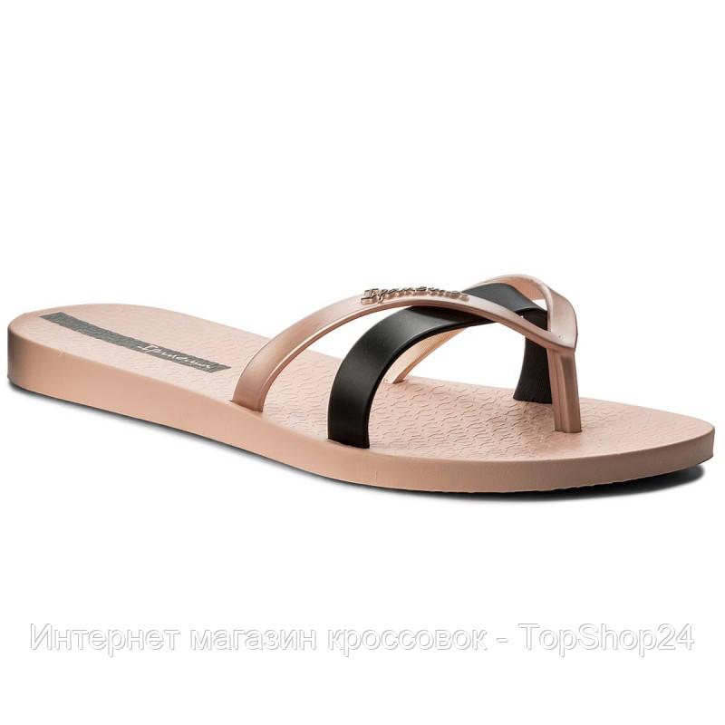 81805-20505 Вьетнамки женские Ipanema Kirey Pink/Black