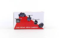 Автокамера CAR CAM. 728T ,камера заднего вида с ИК подсветкой