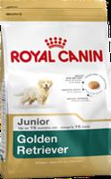 Royal Canin GOLDEN RETRIEVER JUNIOR 1кг корм для щенков голден ретривера до 15 месяцев