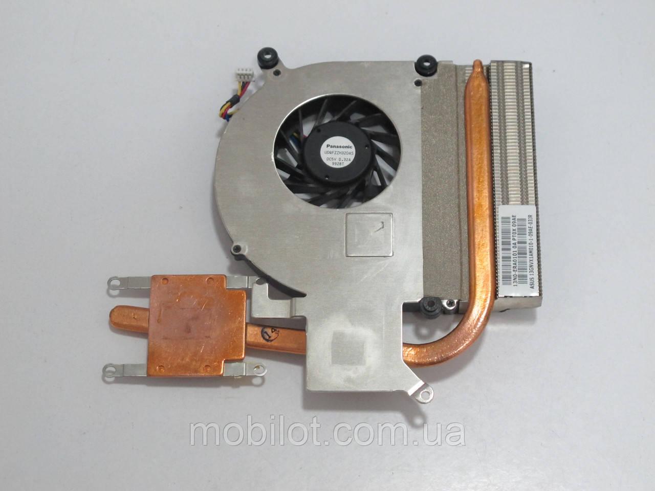 Система охлаждения Asus K50AB (NZ-6195)