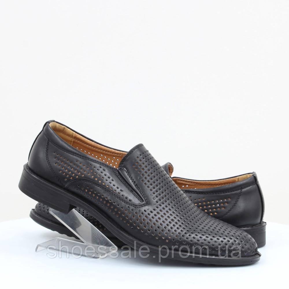 Мужские туфли Stylen Gard (49531)