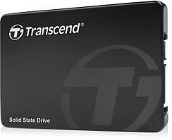 SSD накопитель Transcend SSD340K 32GB SATAIII MLC (TS32GSSD340K)
