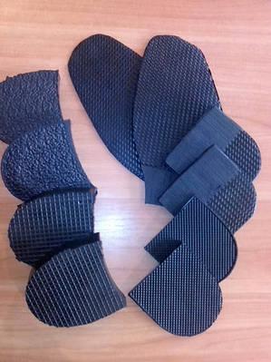 Материали для ремонту взуття
