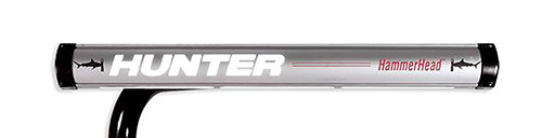 Лазерний покажчик місця кріплення набивного вантажу Hammerhead HUNTER 20-2892-1 (20-2166-1)