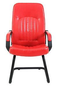 Стул-кресло Richman Фиджи-CF 960х640 мм красный