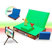 ТОП ЦЕНА! Игрушки для детей, детские наборы для творчества, стикботы, игровой набор, StikBot, развивающие игрушки для детей, игрушка стикбот