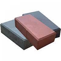 Форма для тротуарной плитки Кирпич гладкий