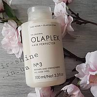 Эликсир олаплекс гарантия защиты волос Olaplex Hair Protector № 3  100 мл