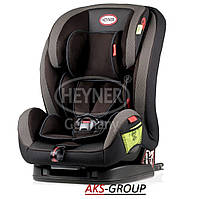 Автокресло Heyner 9–36 кг MultiFix Aero+ Pantera Black 796 110