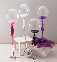 Латексные шары Bubbles (Китай)