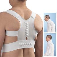 Магнитный корректор осанки «EMSON» - Power Magnetic Posture Support