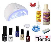 Стартовый набор Tertio+Лампа Sun One 48 w
