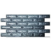 Форма для фасадной плитки Фасад №22