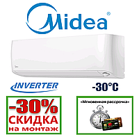 Кондиционер Midea OP-09N8E6-I/OP-09N8E6-O OASIS PLUS  DC Inverter (Мидеа)