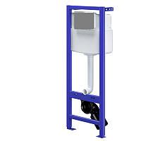 Инсталляционная система Cersanit HI-TEC IN-MZ-HI-TEC без кнопки (00700)
