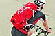 Рюкзак для поездок на горном велосипеде DEUTER TRANS ALPINE 30, 32223 3980 синий, фото 6