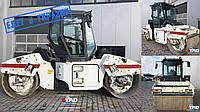 Еще одна машинка куплена и едет к нам на склад! Двухвальцовый каток Hamm HD 90 VO 2006 года выпуска скоро появиться на площадке в Киеве.