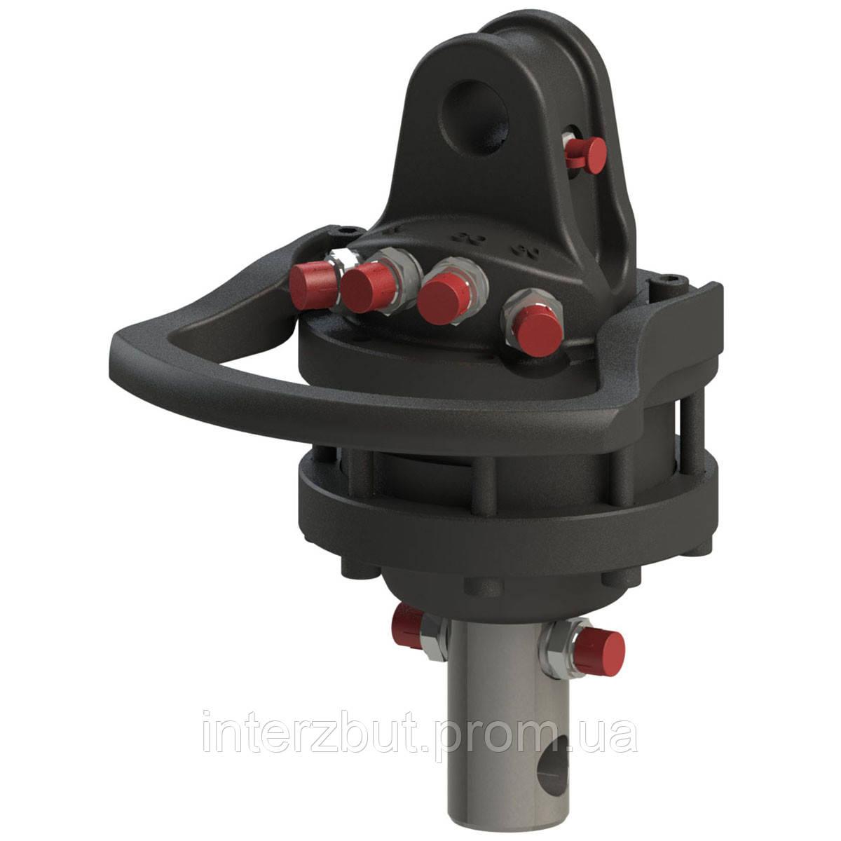 Ротатор гідравлічний 3t / Ротатор гидравлический 3t