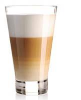 "Стакан для кофе- Латте ОСЗ ""Bell"" 350мл."