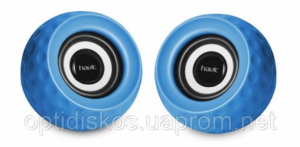 Колонки Havit HV-SK486 USB